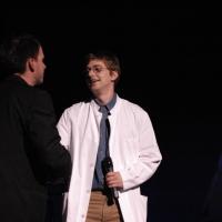 Dr. Wilheimson